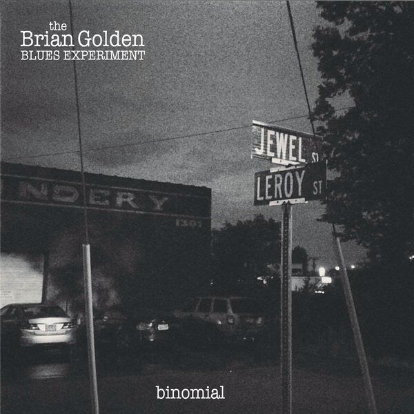 Cover art for Binomial